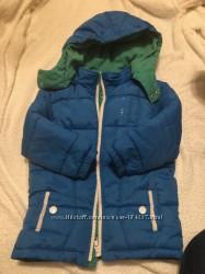 Куртка Tom Tailor осень-зима, 92-93 см
