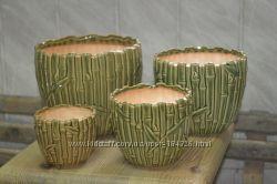 вазоны керамика
