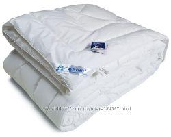 Одеяла демисезонные из искусственного лебяжьего пуха ТМ РУНО