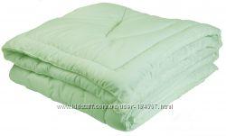 Одеяло демисезонное с наполнителем бамбук ТМ РУНО