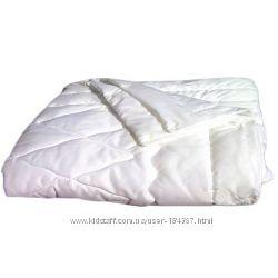 Одеяло силиконовое сдвоенное очень теплое ТМ РУНО