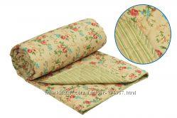 Руно Одеяло шерстяное English Style, поплин, 160г&92м. кв