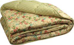 Руно шерстяное одеяло English Style, чехол бязь, 450гм. кв