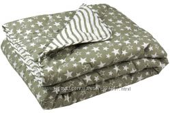 Двухстороннее зимнее одеяло ТМ Руно Коллекция Star