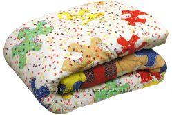 Одеяло зимнее коллекция Пазлы ТМ Руно