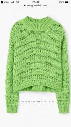 Новый свитер Mango