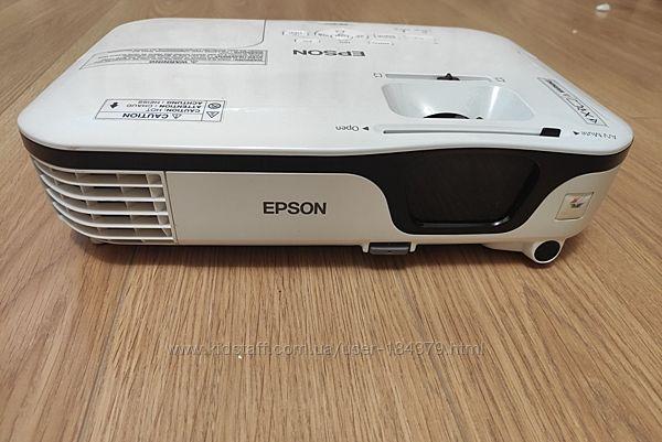 Проектор Epsom EB-X12 б/у