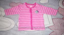 Комплект на девочку 3-6 месяцев Children place