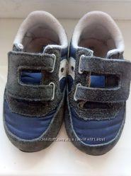 Продам кроссовки Saucony 21 размера