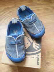 Продам Crocs dawson slip