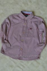 Модная рубашечка zara красивая жилеточка