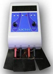 Миостимулятор АЭСТ-01 двухканальный