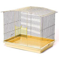 Клетка для шиншилл , грызунов, хомяков, морской свинки