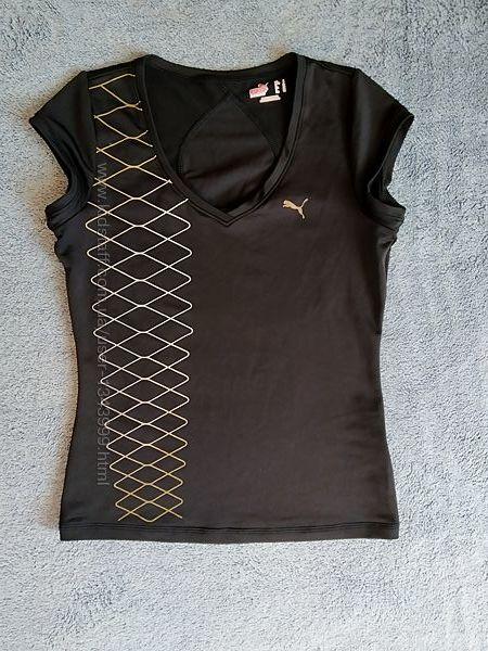 спортивная футболка Puma оригинал