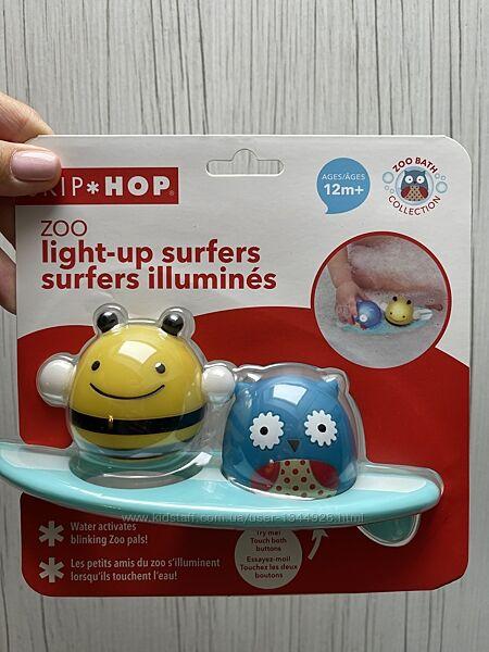 Игрушки для ванны Skip Hop