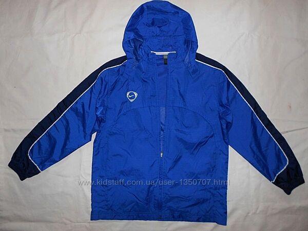 Куртка спортивная ветровка Nike