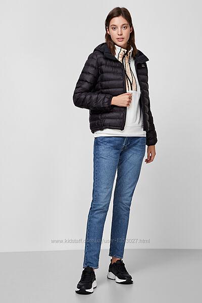 Новая куртка Levis