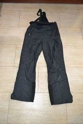 salewa M штаны горнолыжные gore-tex самосбросы брюки