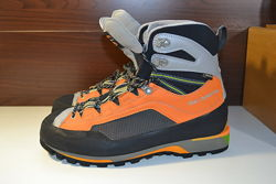 Ботинки Scarpa Rebel Carbon GTX 71029 горные 43р