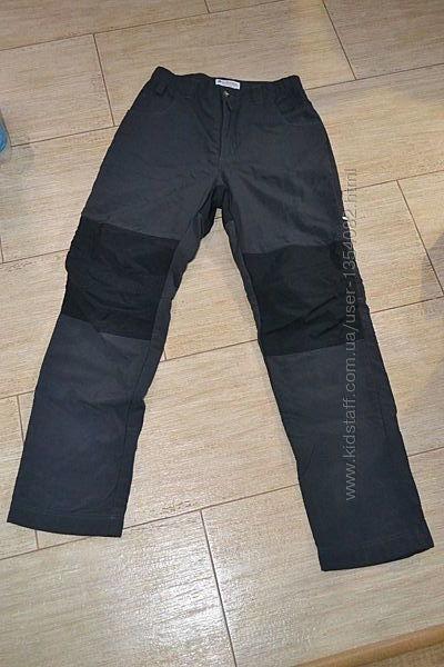 Columbia 34р S&92L штаны брюки трекинговые