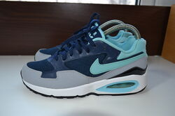 Nike air max 38р кроссовки кожаные. Оригинал