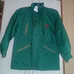 Мужская демисезон. куртка, Италия