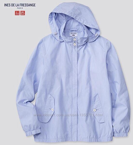 Курточка, ветровка Uniqlo