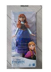 Анна Фроузен классик Disney Frozen Classic Хасбро