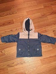 Детская курточка, куртка, ветровка
