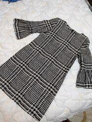 Шикарное стильное платье Zara