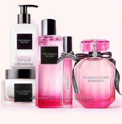 Парфюмированная вода мист набор Victorias Secret -большой выбор внутри