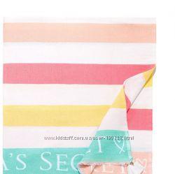 Продаётся пляжное полотенце покрывало плед Victorias Secret - много разных