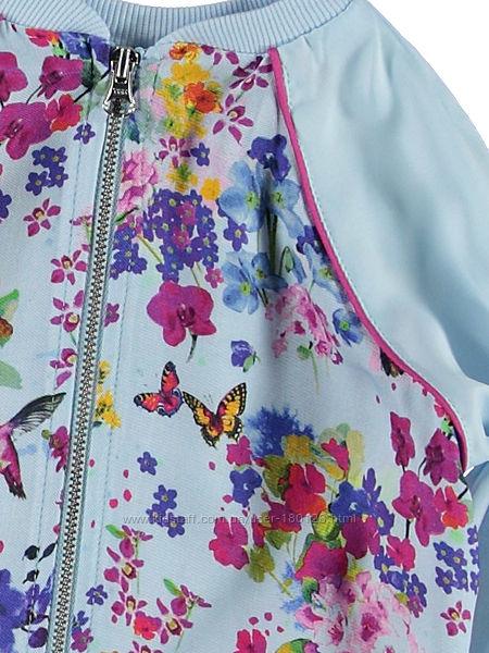 ветровка lcwaikiki и юбка детский набор на 3-4 года сhildrens рlacе