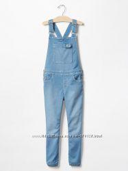 Женский джинсовый стильный комбинезон с америки оригинал gap