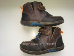 Шкіряні черевички See Kai Run 9 розмір