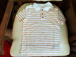 Новая футболка поло Old Navy.