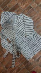 Детские махровые халаты и пижамы  в наличии