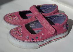 Спортивные туфли Start-rite р. 6, 5 F - 15 см по стельке