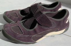 Туфли Clarks active air р. 5, 5 D - 25, 3 см по стельке