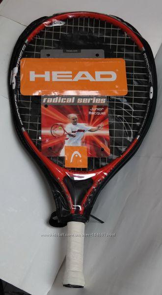 Теннисная ракетка HEAD RADICAL 21 Junior