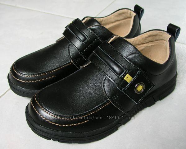 Туфли Tiranitos р. 31, 32, 19, 20 см по стельке