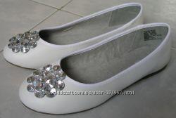 Нарядные туфли Kenneth Cole Reaction р. 37, 5, 24, 5 см по стельке