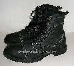 Деми ботинки Next р. 1, 21, 5 см по стельке