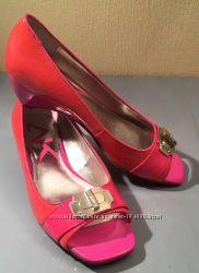 Шикарные летние туфли Anne Klein
