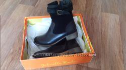 Кожаные ботинки Gabriella Rocha 37 размер