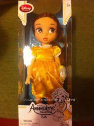 Disney Belle Animator