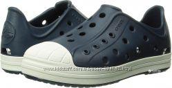 Crocs кеды