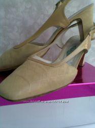 Распродажа кожаной обуви размер 39-41