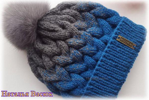 Эксклюзивные шапочки и наборчики