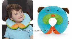 Дорожная подушка для детей